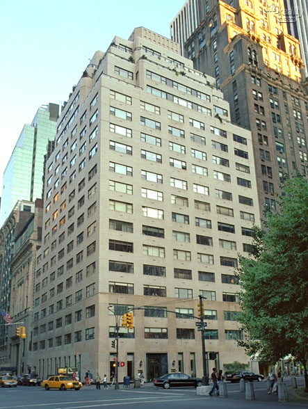 785 FIfth Avenue Co-ops