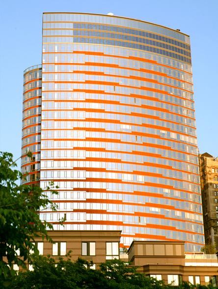 cityrealty insider greenest apartment buildings in manhattan