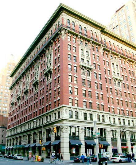 Downtown Manhattan Apartments For Rent Including No Fee: CityRealty Insider > A Manhattan Neighborhood Emerges
