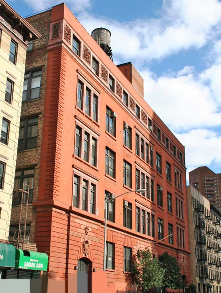 Magnolia mansion building review cityrealty for Apartments for sale harlem