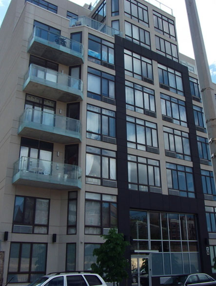 Conrad Condominium - 342 East 110th Street