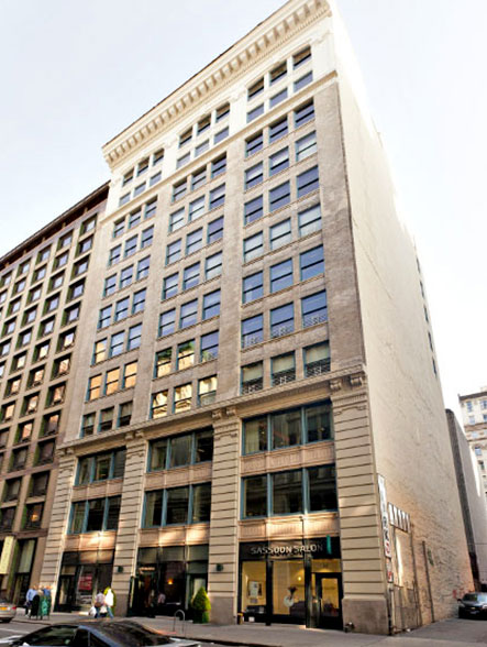 Altair 18 - 32 West 18th Street