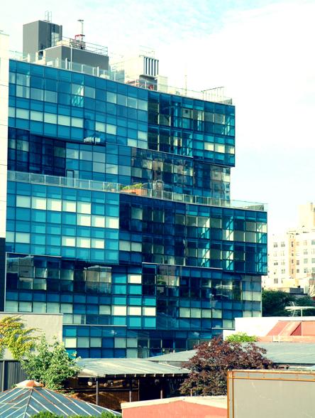 Chelsea Modern - 447 West 18th Street
