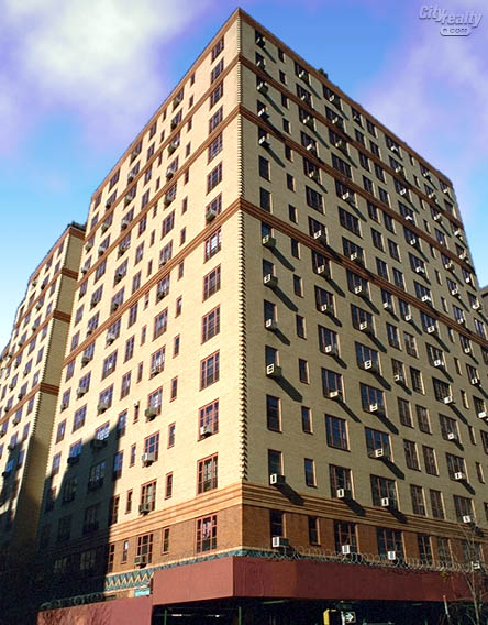 The Gramercy House - 235 East 22nd Street