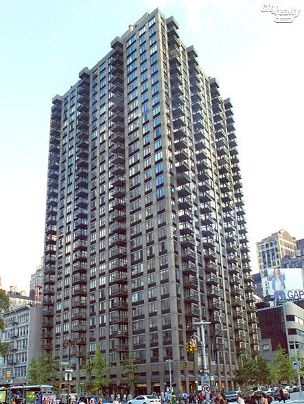Madison Green - 5 East 22nd Street