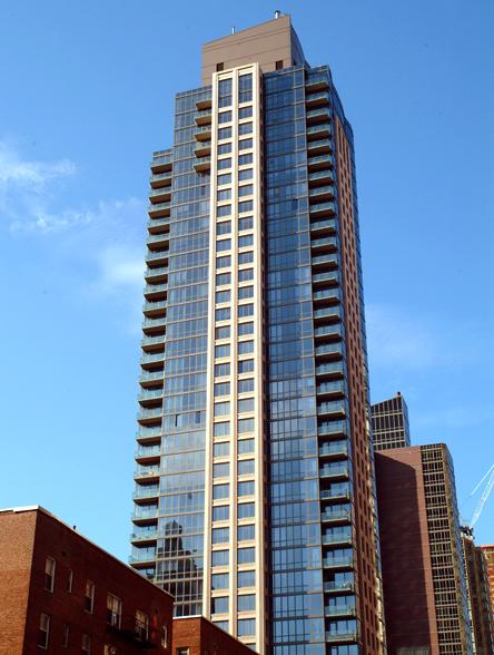 Chelsea Stratus - 101 West 24th Street