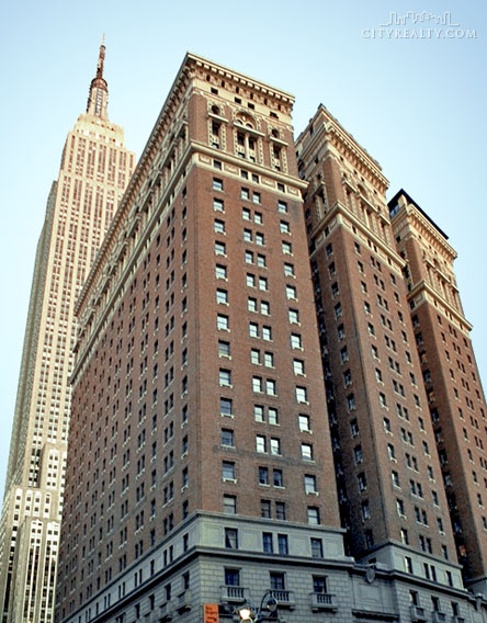 Herald Towers - 50 West 34th Street