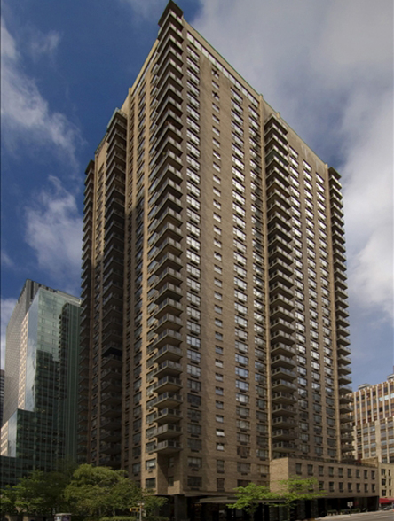 Murray hill tower 245 east 40th street rental for Apartments for sale in murray hill nyc