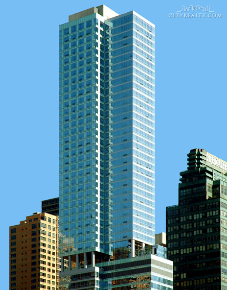 The Orion - 350 West 42nd Street