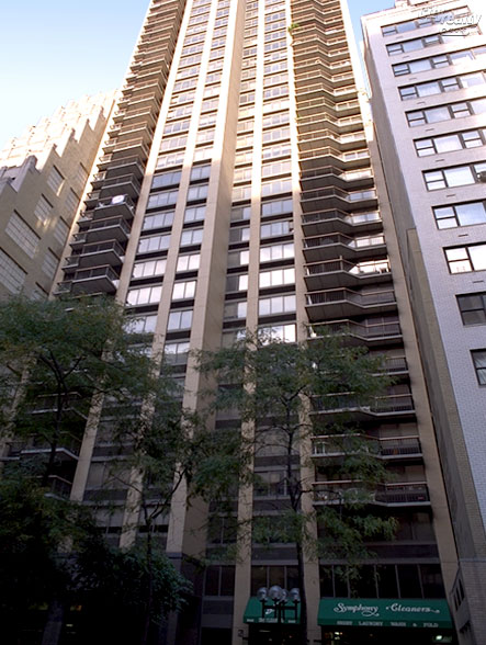 Falcon Towers - 245 East 44th Street