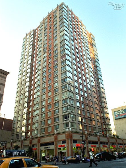 Longacre House - 305 West 50th Street