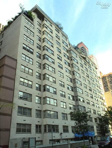 The Hawthorne - 211 East 53rd Street