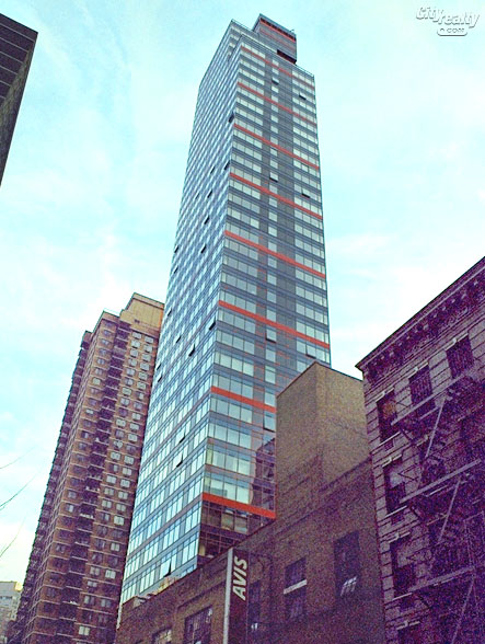 The Mondrian - 250 East 54th Street