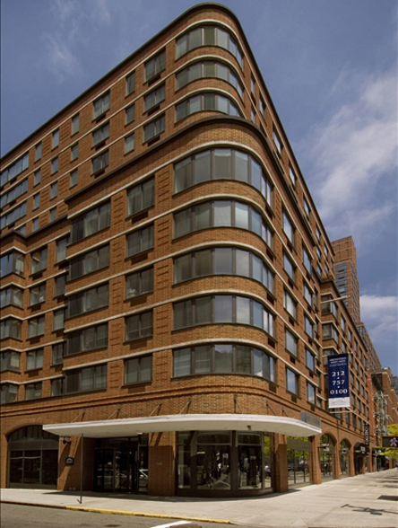 West 54th, 505 West 54th Street - Rental Apartments ...