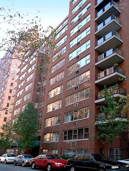 Sutton Gardens - 420 East 55th Street