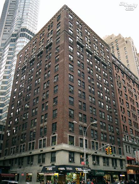 Carnegie Plaza - 162 West 56th Street