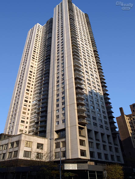 The Excelsior - 303 East 57th Street