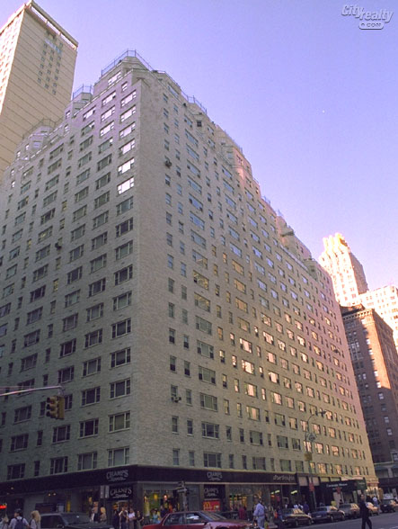 Carnegie House - 100 West 57th Street