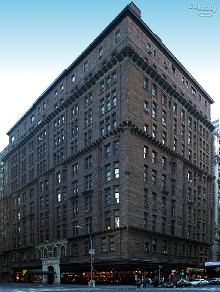 The Osborne - 205 West 57th Street