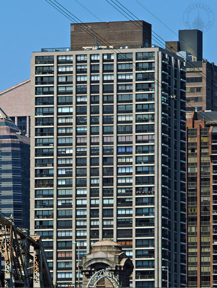 The Landmark - 300 East 59th Street