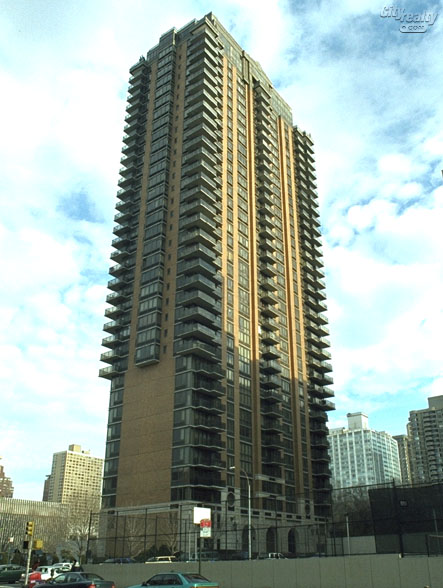 The Alfred - 161 West 61st Street
