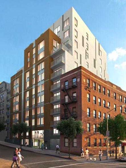 No fee hamilton heights rental buildings cityrealty for No fee rentals nyc