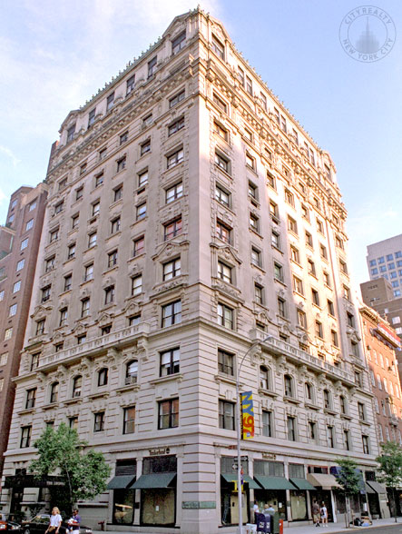 The Leonori - 26 East 63rd Street