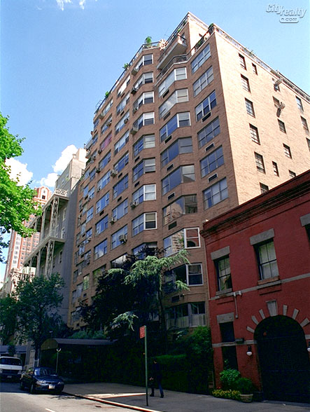 116 East 66th Street