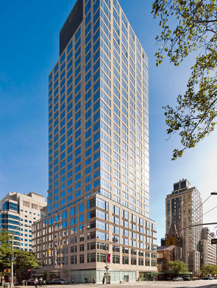 Laurel - 400 East 67th Street