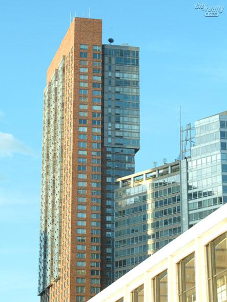 Millennium Tower - 101 West 67th Street