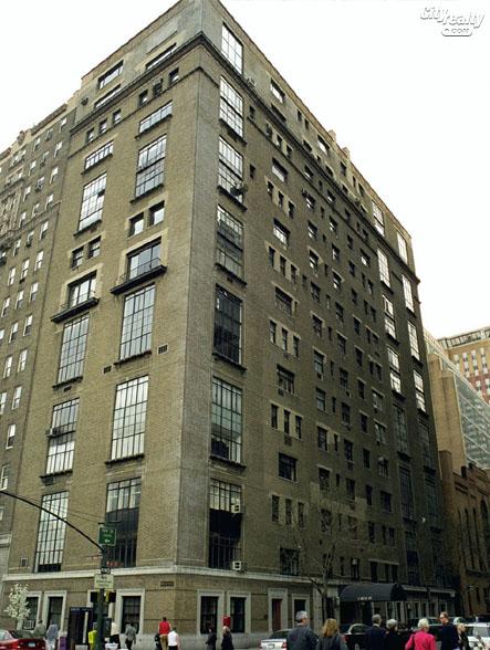 2 West 67th Street