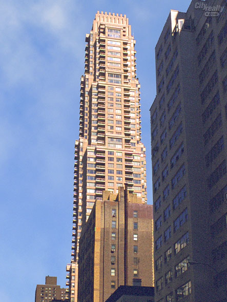 Trump Palace - 200 East 69th Street