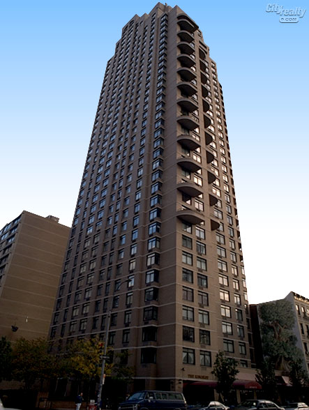 The Kingsley - 400 East 70th Street
