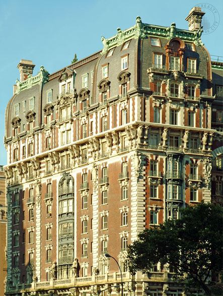 The Dorilton - 171 West 71st Street