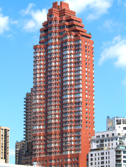 The Belaire - 524 East 72nd Street