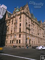 Top 10 căn hộ chung cư ở New York