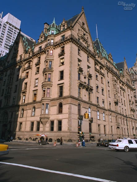 The Dakota - 1 West 72nd Street