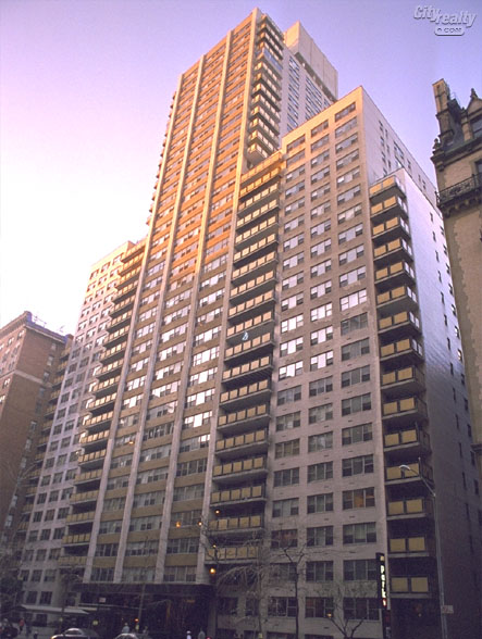 Mayfair Towers - 15 West 72nd Street