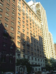 Olcott Hotel - The Olcott, 27 West 72nd Street - Condo Apartments | CityRealty - The Olcott is a handsome, 16-story, mid-block, pre-war apartment building at 27   West 72nd Street between Central Park West and Columbus Avenue.