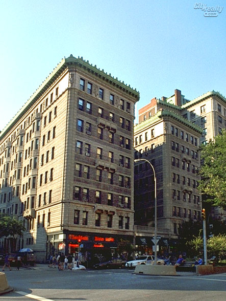 The astor apartments 235 west 75th street rental for The astor upper west side