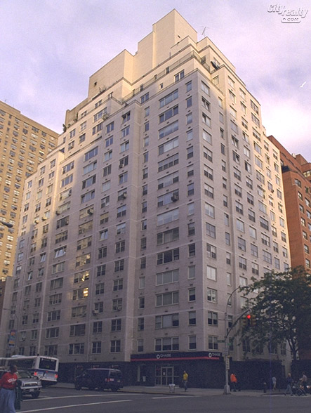 York Towers - 501 East 79th Street