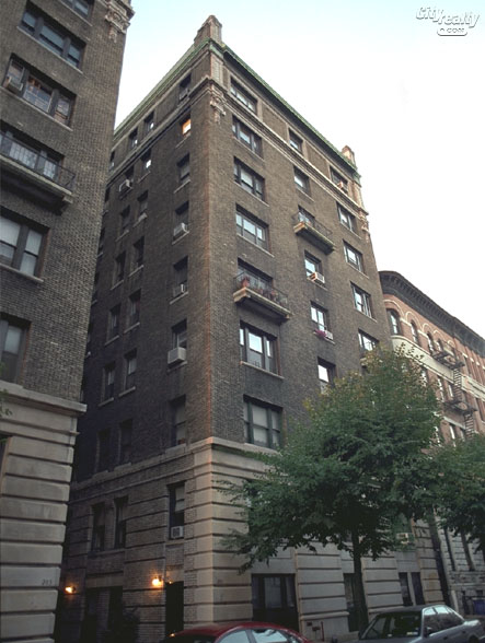 The Barrington - 203 West 81st Street