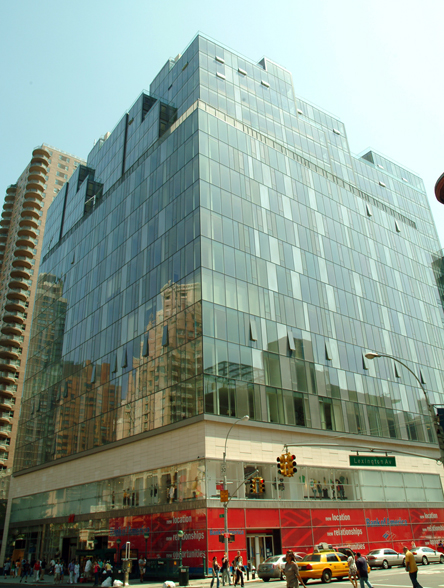 The Lucida - 151 East 85th Street