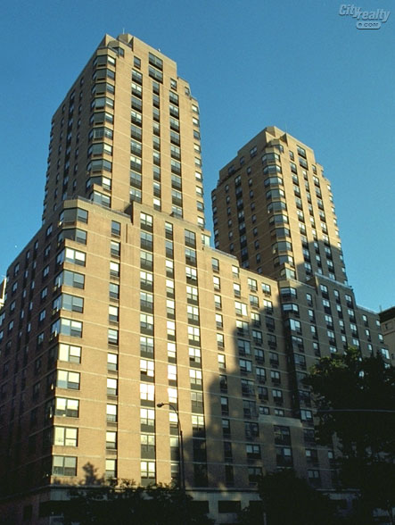 The Montana - 247 West 87th Street
