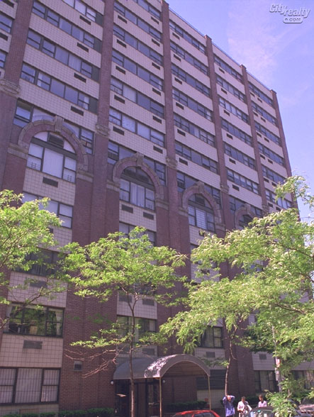 River East Plaza - 402 East 90th Street