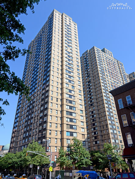 Normandie Court - 225 East 95th Street