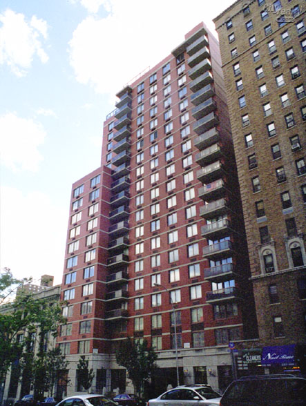 The Parkview - 108 East 96th Street
