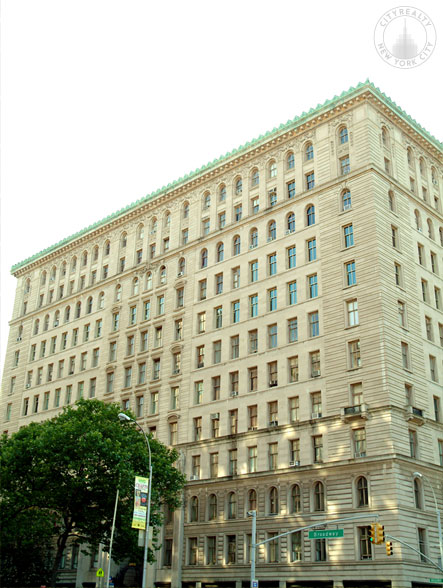 The Apthorp - 2211 Broadway