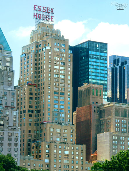 Apartments For Rent Central Park South