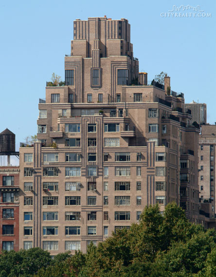The Ardsley 320 Central Park West NYC Apartments CityRealty